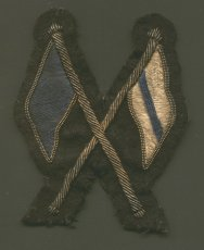 Cloth Signals Badge